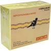 Bibbulmun Sticky Notes 76x 127mm Yellow 100 Sheets Pad Pack of 12