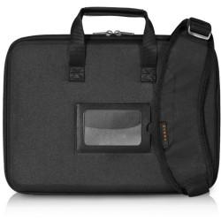 Everki 12.5 Inch to 14.1 Inch Universal EVA Hardcase Black