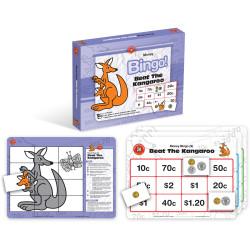 Learning Can Be Fun Beat The Kangaroo