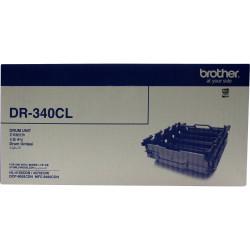 Brother DR-340CL Drum Unit Black