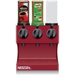 Nestle Beverage Bar Starter Pack