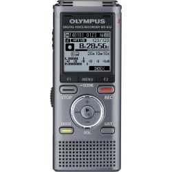 Olympus Digital Voice Recorder WS832 Storage 4GB